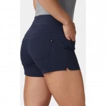 Mountain Hardwear Dynama Shorts - Dark Zinc