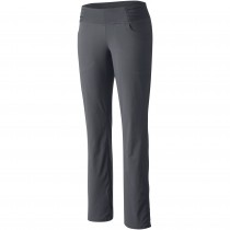Mountain Hardwear Dynama Pants - Graphite - Front