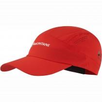 Montane Coda Cap - Flag Red
