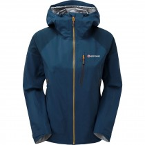 Montane Fleet Jacket - Narwhal Blue
