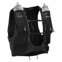 Montane Gecko VP 5+ Running Pack - Black