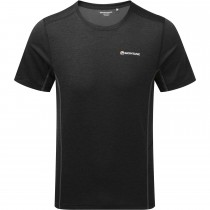 Montane Dart Men's T-shirt - Black