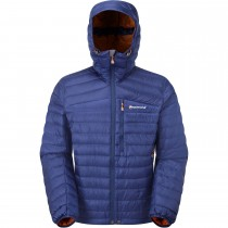 Montane Men's Featherlite Down Jacket - Antarctic Blue
