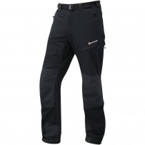 Montane Terra Mission Men's Mountaineering Pants - Black