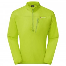 Montane Featherlite Smock - Citrus Green