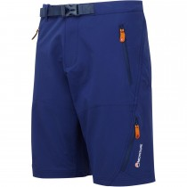 Montane Terra Alpine Men's Shorts - Antarctic Blue