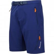 Montane Terra Alpine Men's Shorts - Antarctic Blue