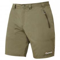 Montane Terra Shorts - Kelp Green