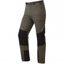 Montane Terra Stretch Pants - Shadow