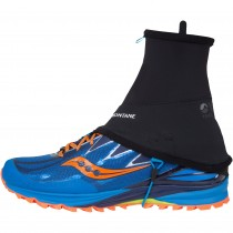 Montane Via Trail Gaiters - Black