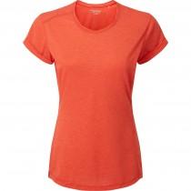 Montane Mono T-Shirt - Women's - Paprika