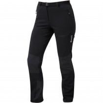 Montane Terra Mission Women's Mountaineering Pants - Black