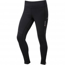 Montane Trail Series Women's Thermal Tights - Black