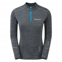 Montane Women's Katla Pull-On - Stratus Grey