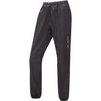Montane Minimus Women's Waterproof Pants - Black
