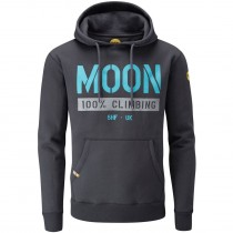 Moon One Five Nine Hoody - Ebony