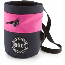 MOON - S7 Retro Chalkbag - Navy/Pink