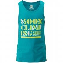 Moon Climbing Vest - Teal