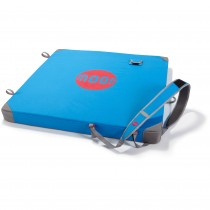 MOON - Pluto Bouldering Pad - Blue Jewel