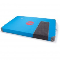 MOON - Saturn Bouldering Pad - Blue Jewel