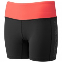 Moon Sigma Shorts - Women's - Black Outline