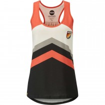 Moon Climbing Chevron Vest - Women's - Colour Block