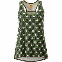 Moon Starflower Vest - Women's - Stone/Black