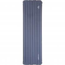 Mountain Equipment Aerostat Synthetic 7.0 Insulated Sleeping Mat - Ombre Blue - Regular