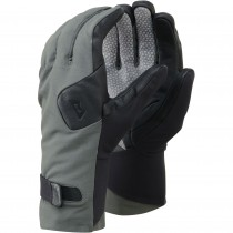 Mountain Equipment Direkt Gloves - Shadow Grey/Black