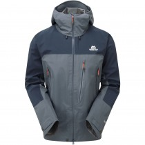 Mountain Equipment Lhotse Jacket - Ombre Blue/Cosmos