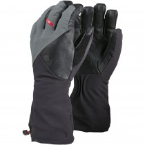 Mountain Equipment Randonee Gauntlet - Shadow Grey/Black