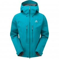 Mountain Equipment Tupilak GTX Jacket - Tasman Blue