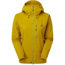 Mountain Equipment Kinesis Jacket - Women's - Acid