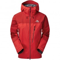 Mountain Equipment Lhotse Jacket - Imperial Red