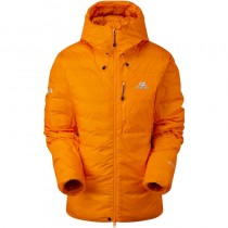 Mountain Equipment Xeros Down Jacket - Women's - Mango