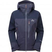 Mountain Equipment Manaslu Waterproof Jacket - Skyglow/Cosmos