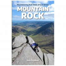 Mountain Rock Climbs of Great Britain