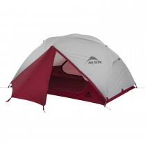 MSR Elixir 2 V2 Backpacking Tent - Grey