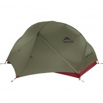 MSR Hubba Hubba Shield 2 Backpacking Tent