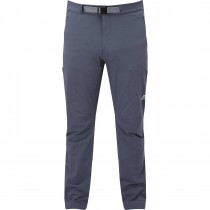 Mountain Equipment Ibex Mountain Softshell Pants - Ombre Blue