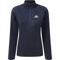 Mountain Equipment Micro Zip-T Fleece - Women's - Cosmos