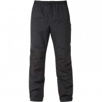 Mountain Equipment Saltoro Men's Waterproof Trousers - Black