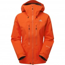 Mountain Equipment Tupilak GTX Jacket - Women's - Cardinal Orange