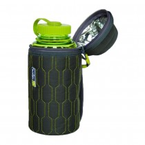 Nalgene 1 Litre Insulated Cover with Zip Top