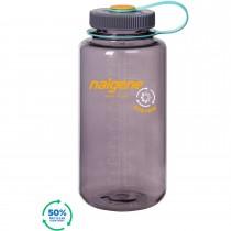 Nalgene 32oz Tritan Narrow-Mouth Sustain Bottle - Aubergine