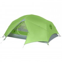 Nemo Dagger™ Backpacking Tent - 3 Person - Birch Leaf Green