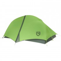 Nemo Hornet Ultralight Backpacking Tent - 2 Person - Birch Leaf