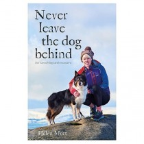 Never Leave the Dog Behind: Helen Mort