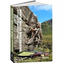 North Wales Bouldering (Vol1): Mountains