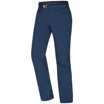 Ocun Eternal Men's Climbing Trousers - Indigo Blue